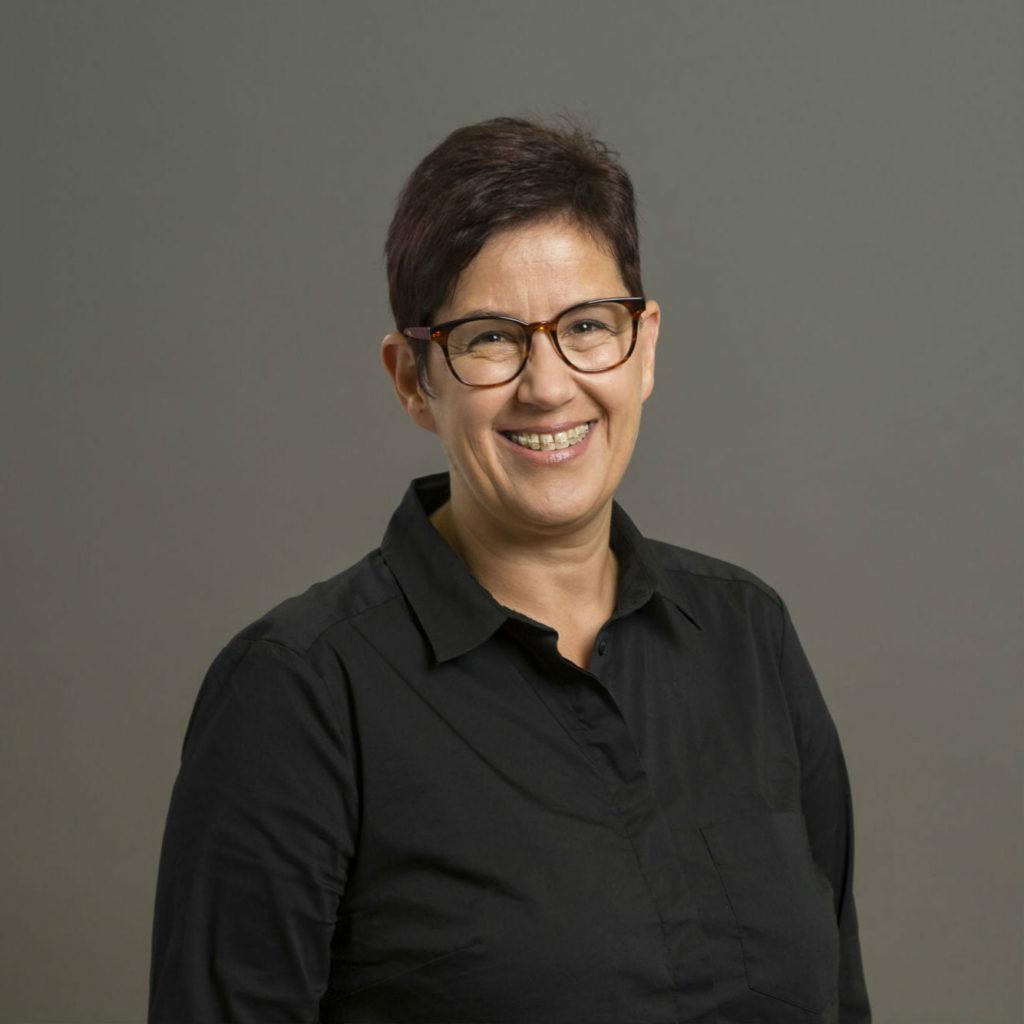Claudia Jaritz